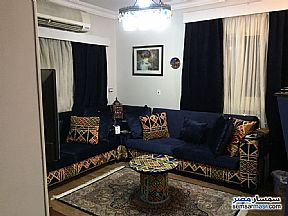 Apartment 3 bedrooms 2 baths 140 sqm extra super lux For Sale Dokki Giza - 5