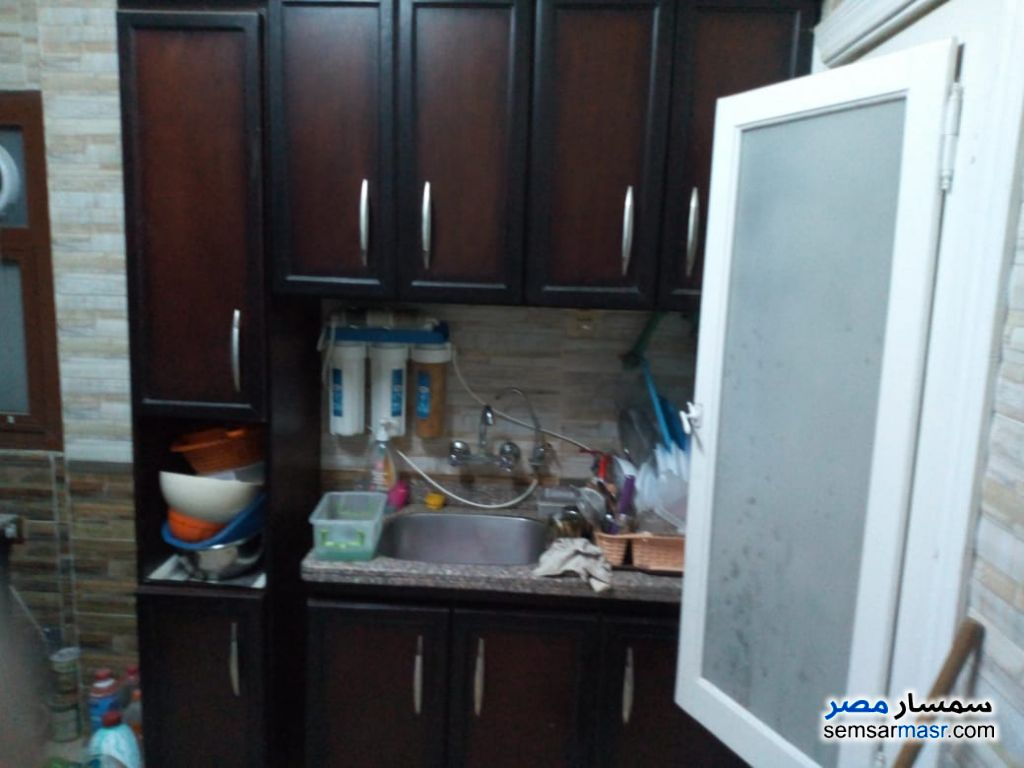 Photo 2 - Apartment 3 bedrooms 2 baths 230 sqm extra super lux For Sale New Nozha Cairo