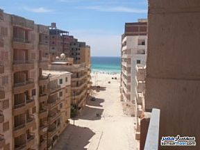 Apartment 2 bedrooms 1 bath 75 sqm without finish For Sale Agami Alexandira - 1