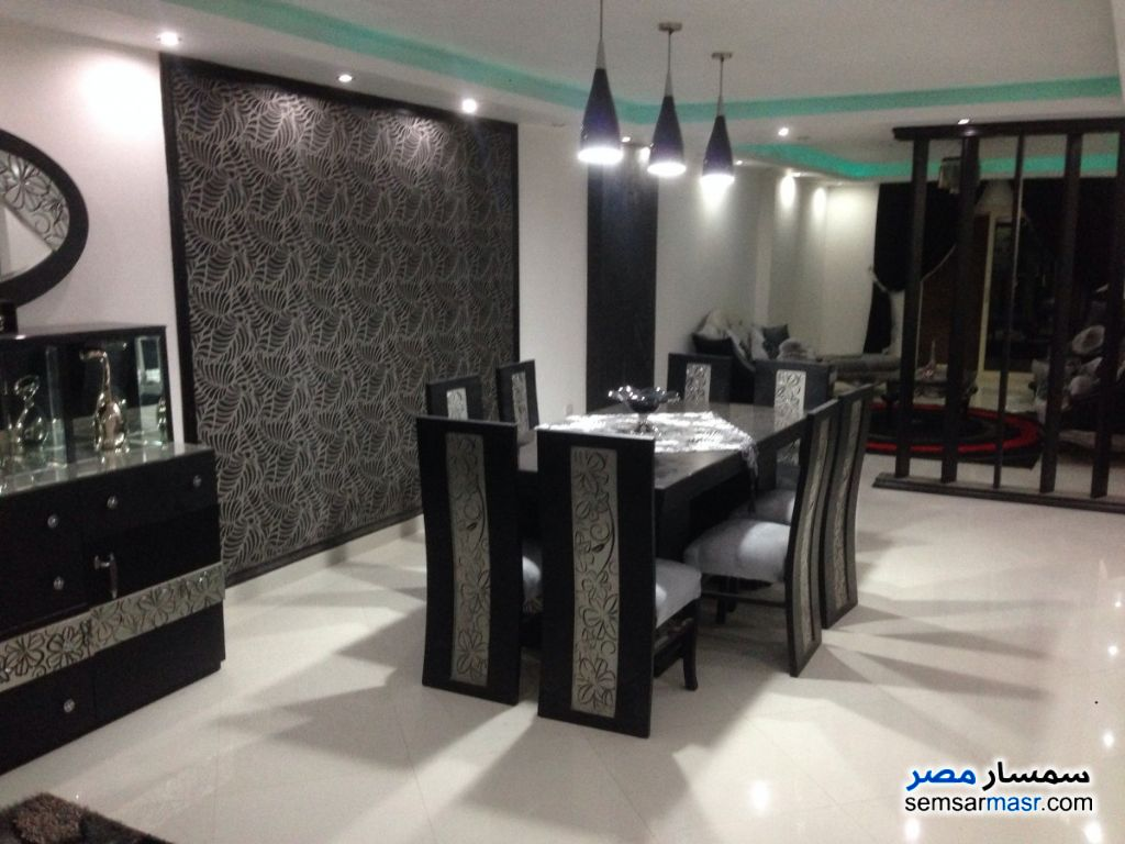 Photo 2 - Apartment 3 bedrooms 2 baths 160 sqm semi finished For Sale Downtown Cairo Cairo
