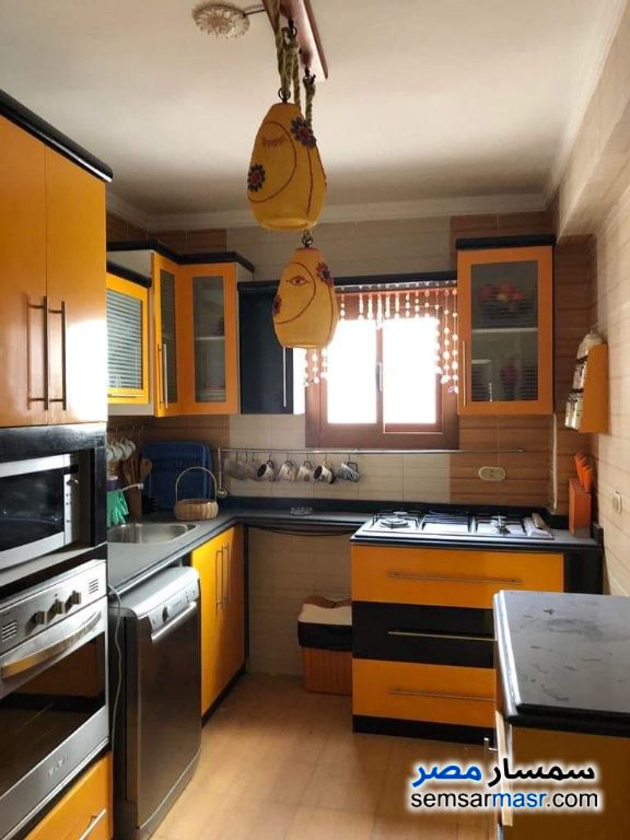 Photo 6 - Apartment 3 bedrooms 1 bath 138 sqm extra super lux For Sale Smoha Alexandira