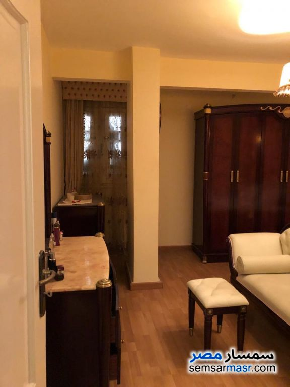 Photo 13 - Apartment 3 bedrooms 1 bath 138 sqm extra super lux For Sale Smoha Alexandira