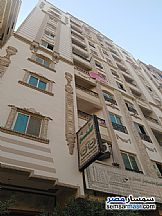Ad Photo: Apartment 3 bedrooms 2 baths 185 sqm without finish in Al Salam City  Cairo