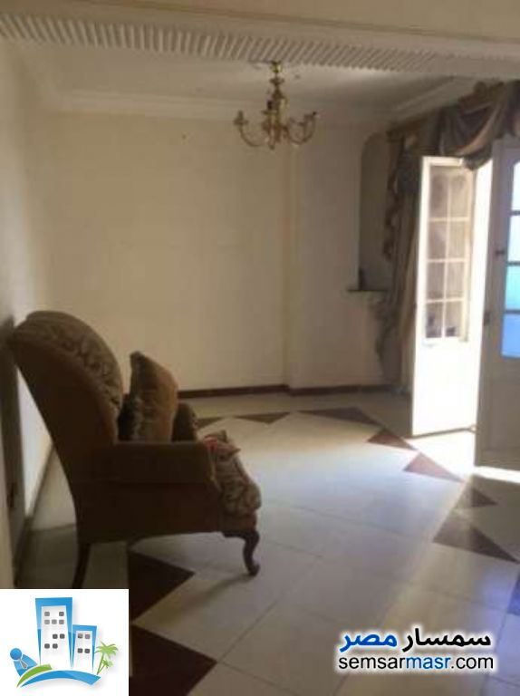 Ad Photo: Apartment 3 bedrooms 1 bath 140 sqm lux in Al Lbrahimiyyah  Alexandira