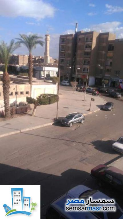 Ad Photo: Apartment 2 bedrooms 1 bath 90 sqm in 15 May City  Cairo