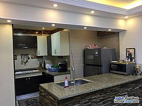 Ad Photo: Apartment 3 bedrooms 2 baths 128 sqm extra super lux in Beta Gardens  6th of October