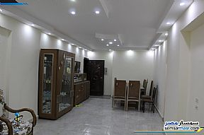 Ad Photo: Apartment 3 bedrooms 1 bath 150 sqm super lux in Hadayek Al Ahram  Giza