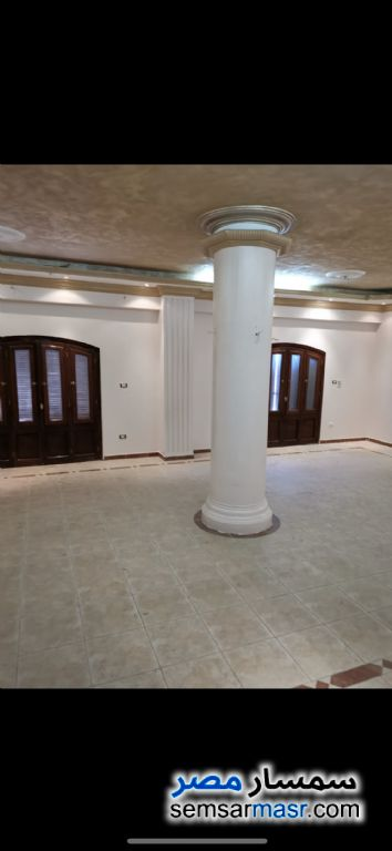 Photo 1 - Apartment 3 bedrooms 2 baths 212 sqm super lux For Sale Zagazig Sharqia