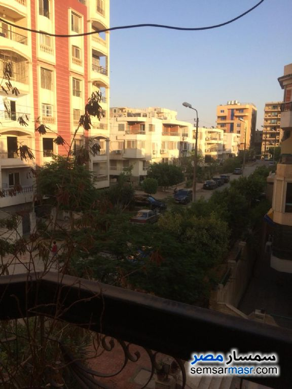 Photo 1 - Apartment 3 bedrooms 2 baths 156 sqm extra super lux For Sale Sheraton Cairo