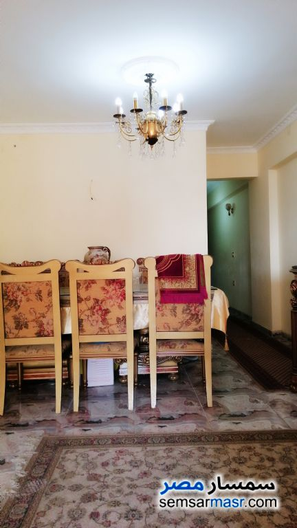 Photo 1 - Apartment 3 bedrooms 3 baths 175 sqm extra super lux For Sale Roshdy Alexandira
