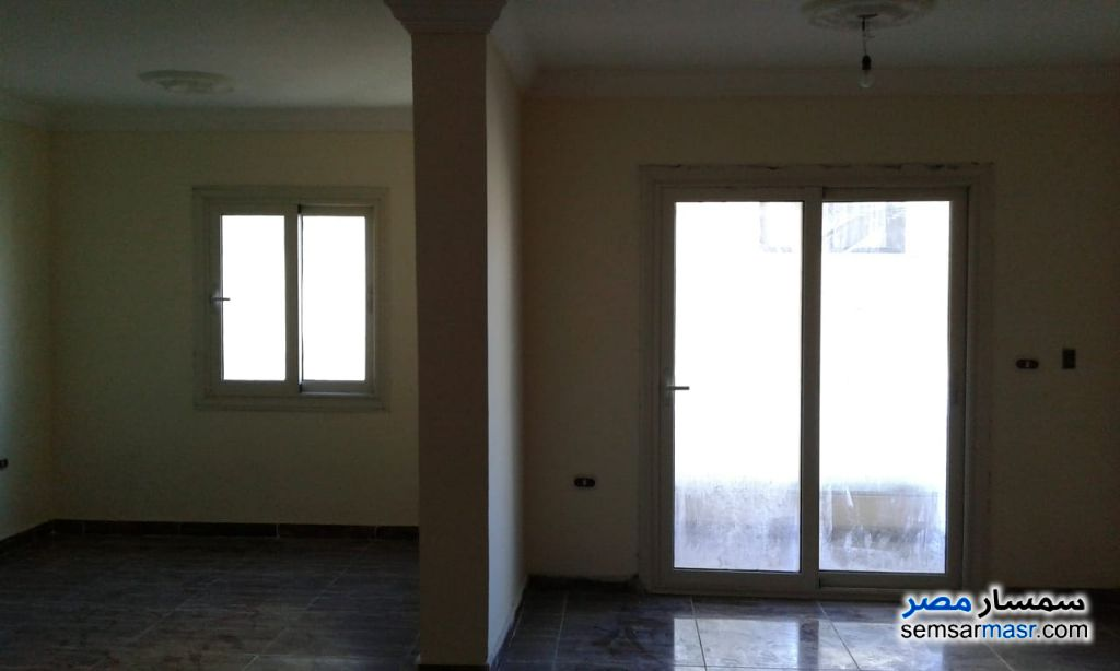 Photo 4 - Apartment 3 bedrooms 3 baths 175 sqm extra super lux For Sale Roshdy Alexandira