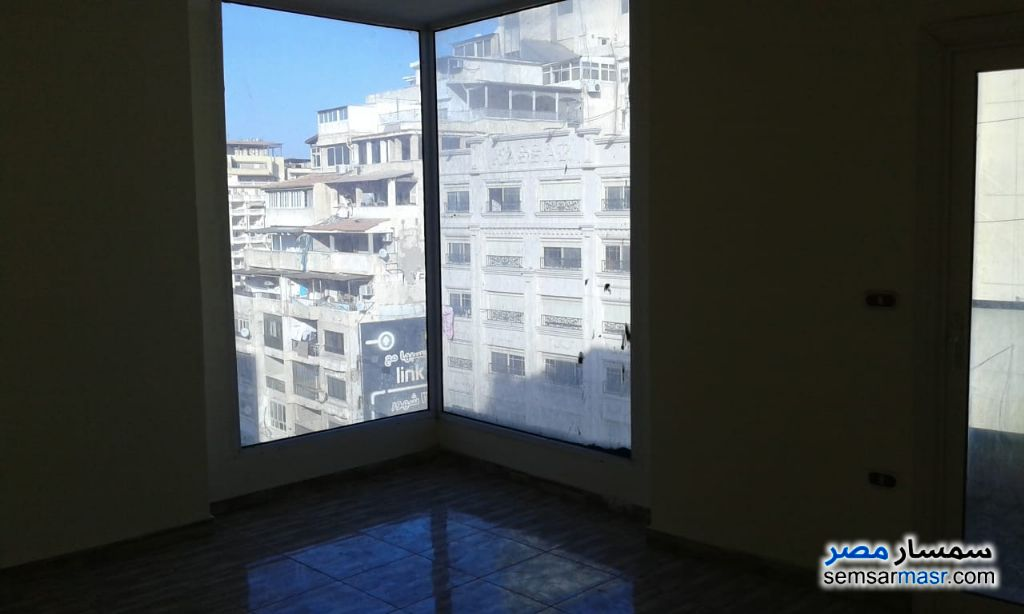 Photo 10 - Apartment 3 bedrooms 3 baths 175 sqm extra super lux For Sale Roshdy Alexandira