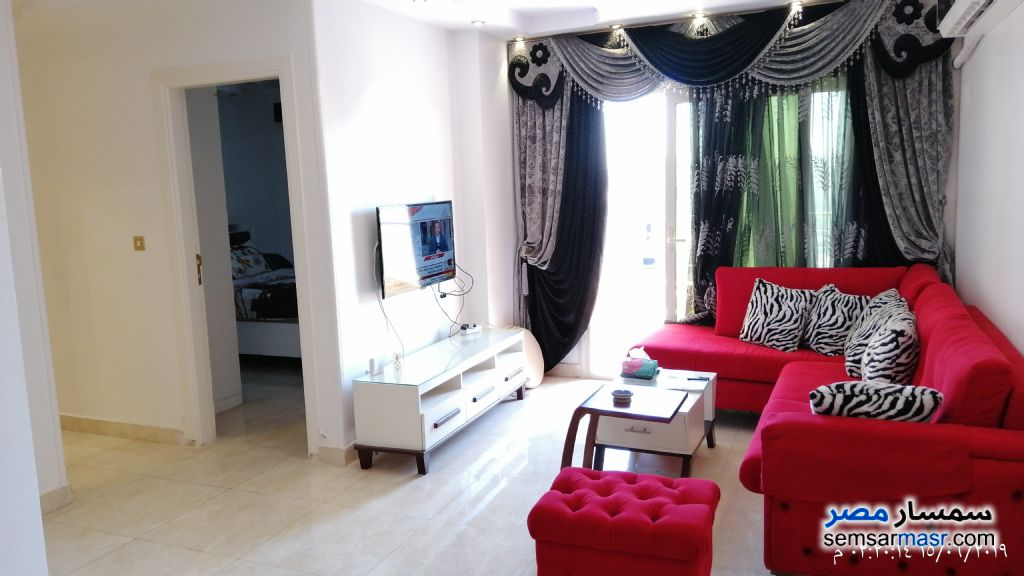 Photo 10 - Apartment 2 bedrooms 2 baths 130 sqm extra super lux For Sale Stanley Alexandira