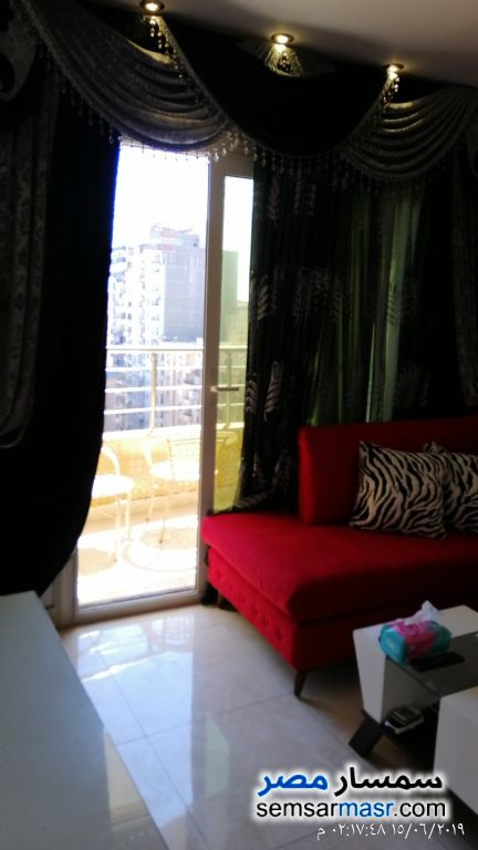 Photo 16 - Apartment 2 bedrooms 2 baths 130 sqm extra super lux For Sale Stanley Alexandira