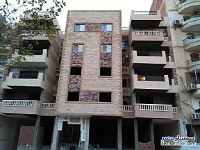 Ad Photo: Apartment 3 bedrooms 2 baths 175 sqm semi finished in Mokattam  Cairo