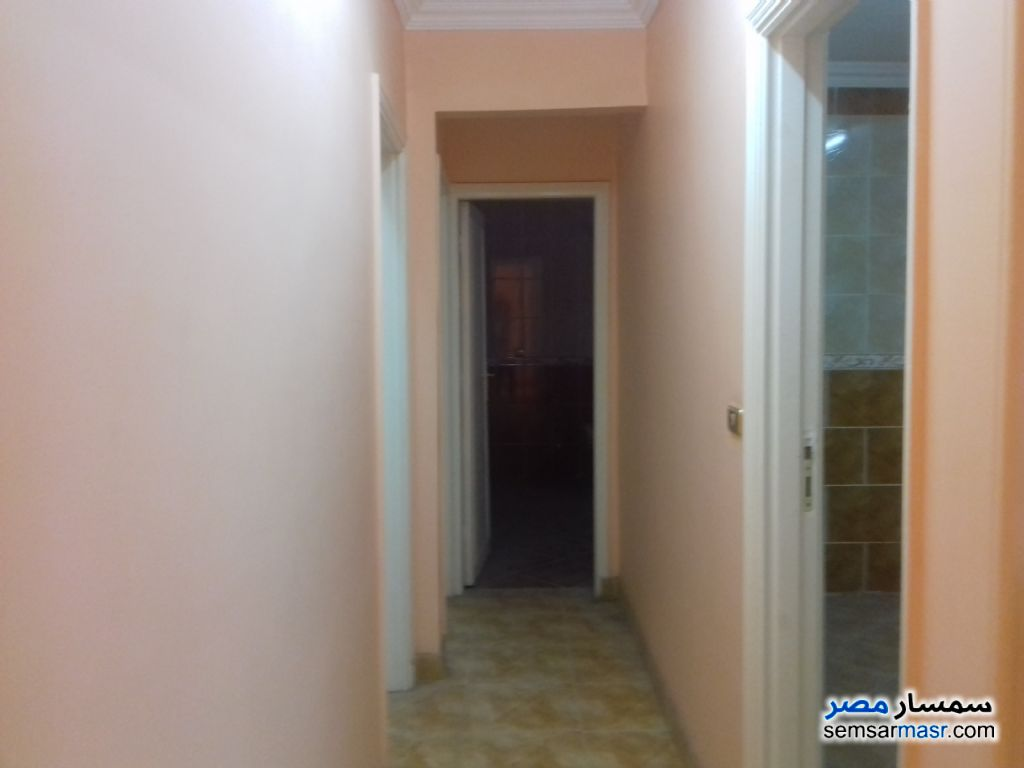 Photo 4 - Apartment 3 bedrooms 2 baths 175 sqm extra super lux For Sale Hadayek Al Ahram Giza
