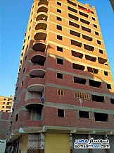Ad Photo: Apartment 3 bedrooms 1 bath 160 sqm without finish in Hadayek Helwan  Cairo