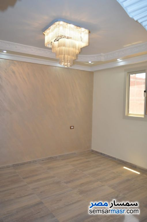 Photo 1 - Apartment 3 bedrooms 1 bath 100 sqm extra super lux For Sale Al Salam City Cairo