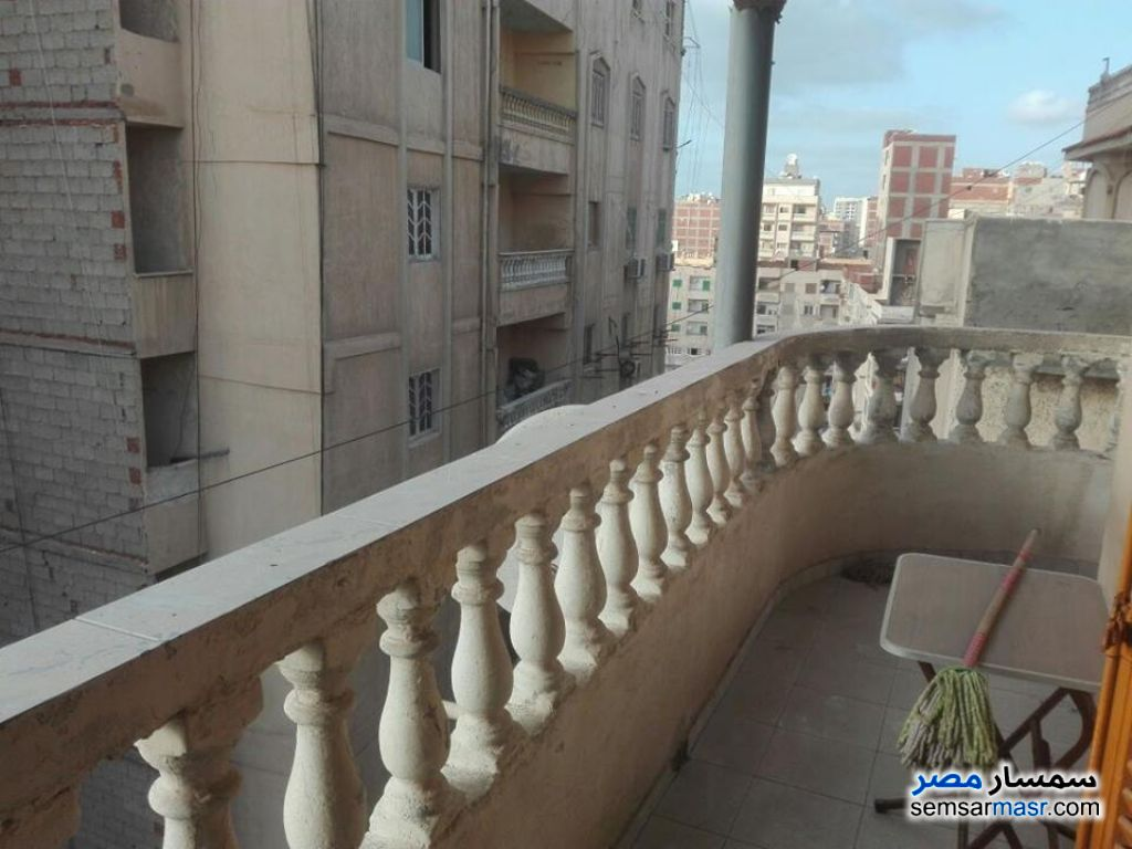 Photo 20 - Apartment 3 bedrooms 2 baths 145 sqm super lux For Sale Sidi Beshr Alexandira