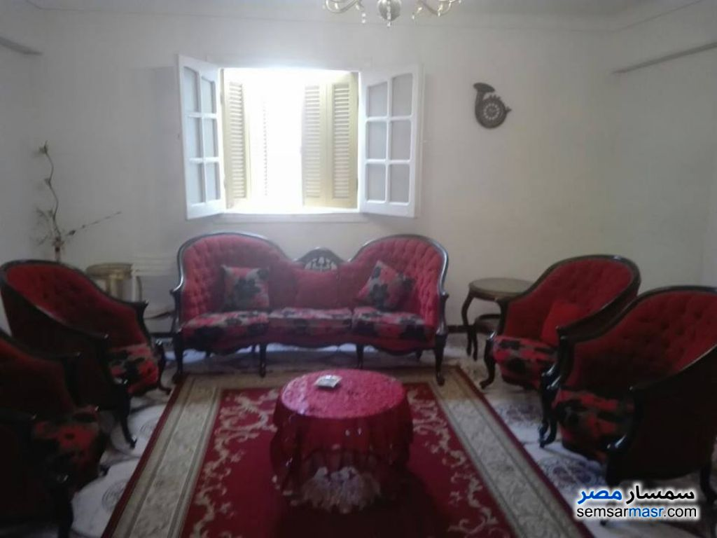 Photo 10 - Apartment 3 bedrooms 2 baths 145 sqm super lux For Sale Sidi Beshr Alexandira