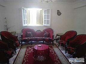 Apartment 3 bedrooms 2 baths 145 sqm super lux For Sale Sidi Beshr Alexandira - 10