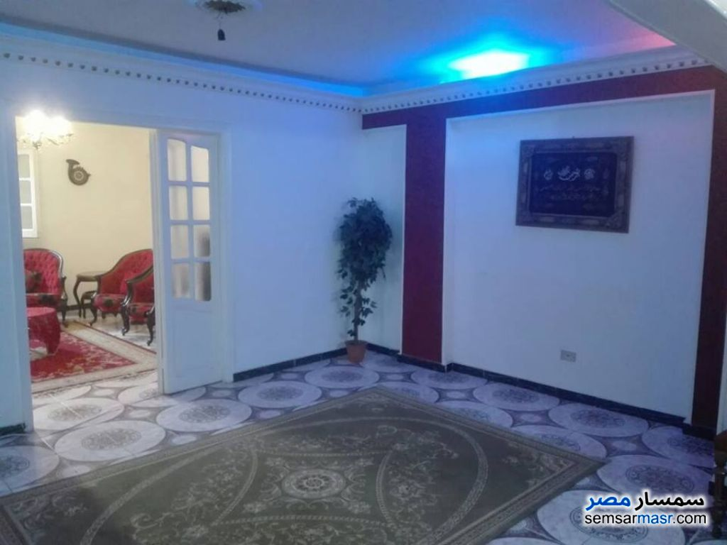 Photo 14 - Apartment 3 bedrooms 2 baths 145 sqm super lux For Sale Sidi Beshr Alexandira