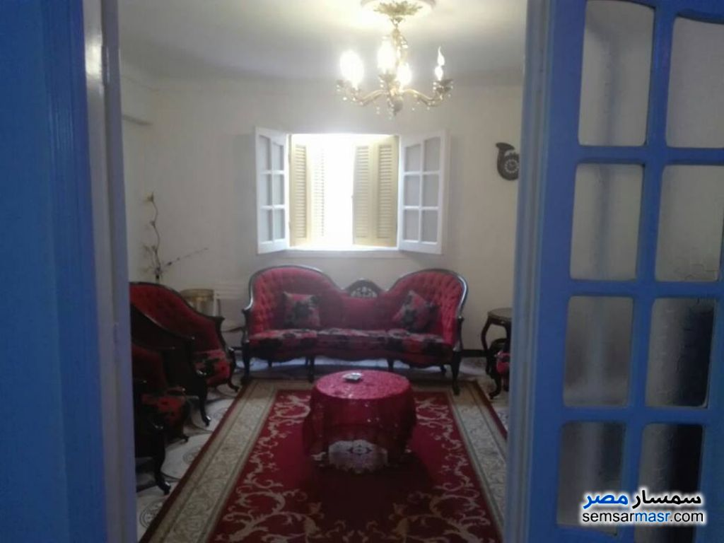 Photo 8 - Apartment 3 bedrooms 2 baths 145 sqm super lux For Sale Sidi Beshr Alexandira