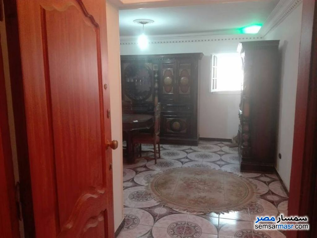 Photo 19 - Apartment 3 bedrooms 2 baths 145 sqm super lux For Sale Sidi Beshr Alexandira