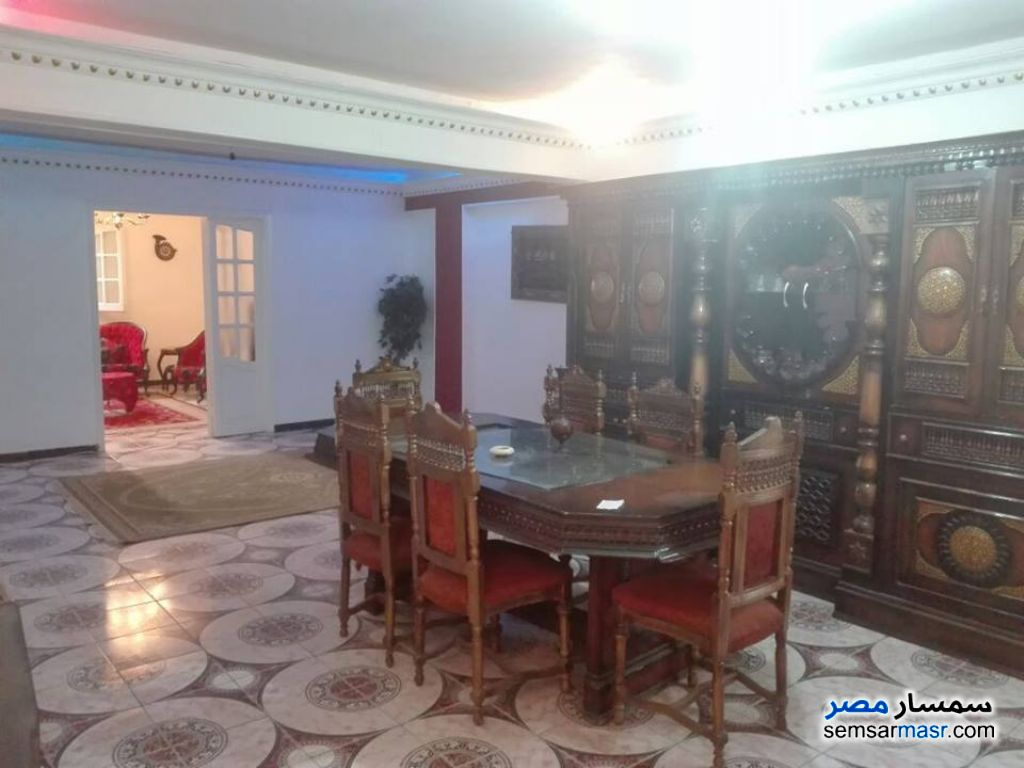 Photo 9 - Apartment 3 bedrooms 2 baths 145 sqm super lux For Sale Sidi Beshr Alexandira