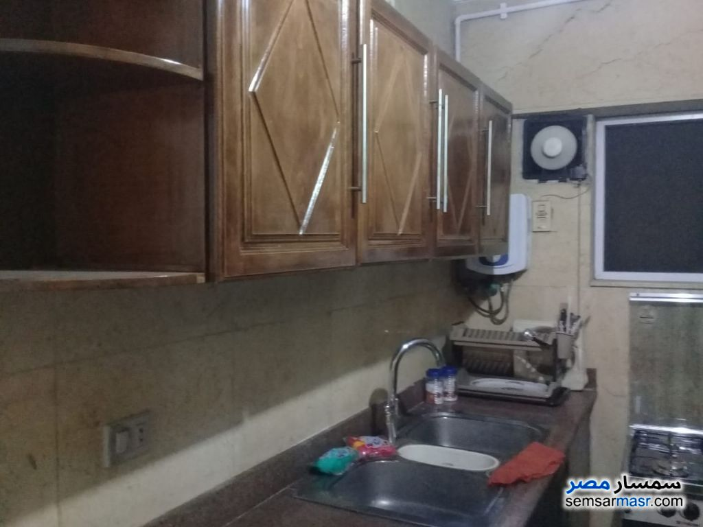 Photo 3 - Apartment 2 bedrooms 2 baths 150 sqm super lux For Rent Mohandessin Giza
