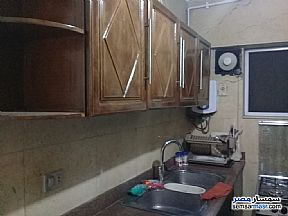 Apartment 2 bedrooms 2 baths 150 sqm super lux For Rent Mohandessin Giza - 3