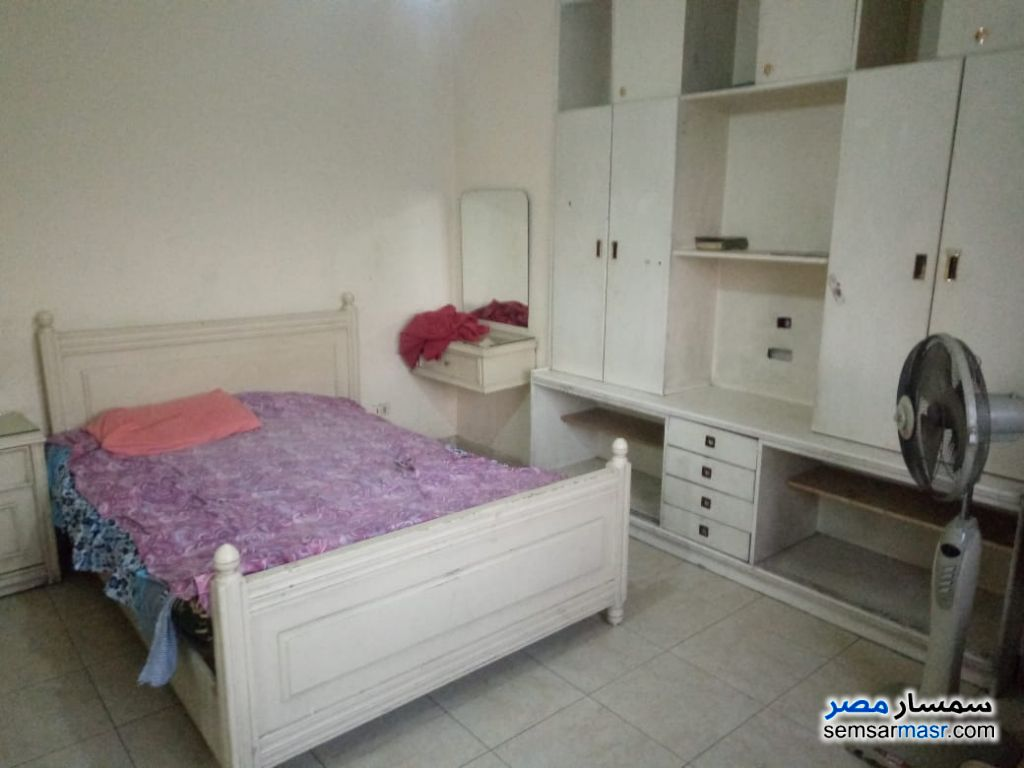 Photo 9 - Apartment 2 bedrooms 2 baths 150 sqm super lux For Rent Mohandessin Giza