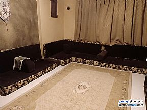 Ad Photo: Apartment 2 bedrooms 1 bath 150 sqm lux in Mohandessin  Giza
