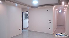 Ad Photo: Apartment 3 bedrooms 2 baths 140 sqm extra super lux in New Nozha  Cairo