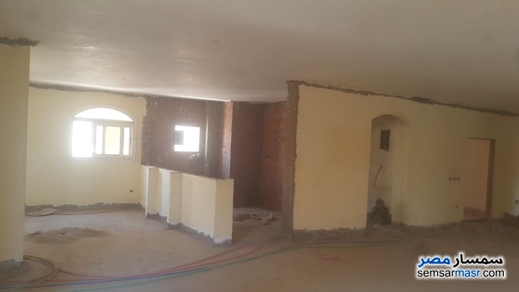 Photo 1 - Apartment 4 bedrooms 3 baths 300 sqm semi finished For Sale West Somid 6th of October