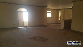 Apartment 4 bedrooms 3 baths 300 sqm semi finished For Sale West Somid 6th of October - 2
