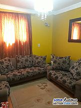 Ad Photo: Apartment 3 bedrooms 1 bath 183 sqm extra super lux in First Settlement  Cairo