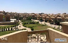 Apartment 3 bedrooms 1 bath 126 sqm semi finished For Sale Katameya Cairo - 4