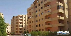 Ad Photo: Apartment 2 bedrooms 1 bath 68 sqm semi finished in 10th Of Ramadan  Sharqia