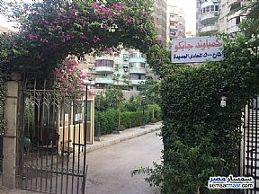 Ad Photo: Apartment 3 bedrooms 2 baths 135 sqm lux in Maadi  Cairo