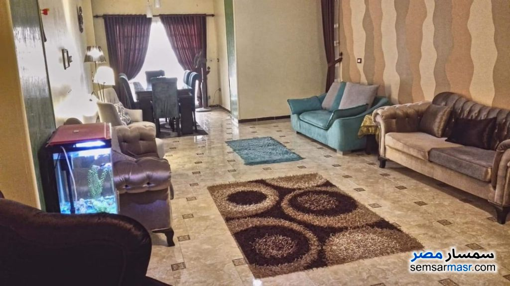 Photo 1 - Apartment 3 bedrooms 2 baths 160 sqm extra super lux For Sale Shorouk City Cairo