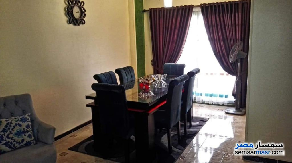 Photo 2 - Apartment 3 bedrooms 2 baths 160 sqm extra super lux For Sale Shorouk City Cairo