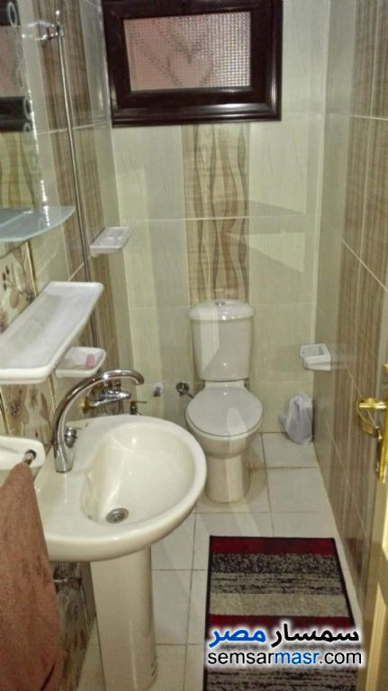 Photo 3 - Apartment 3 bedrooms 2 baths 160 sqm extra super lux For Sale Shorouk City Cairo