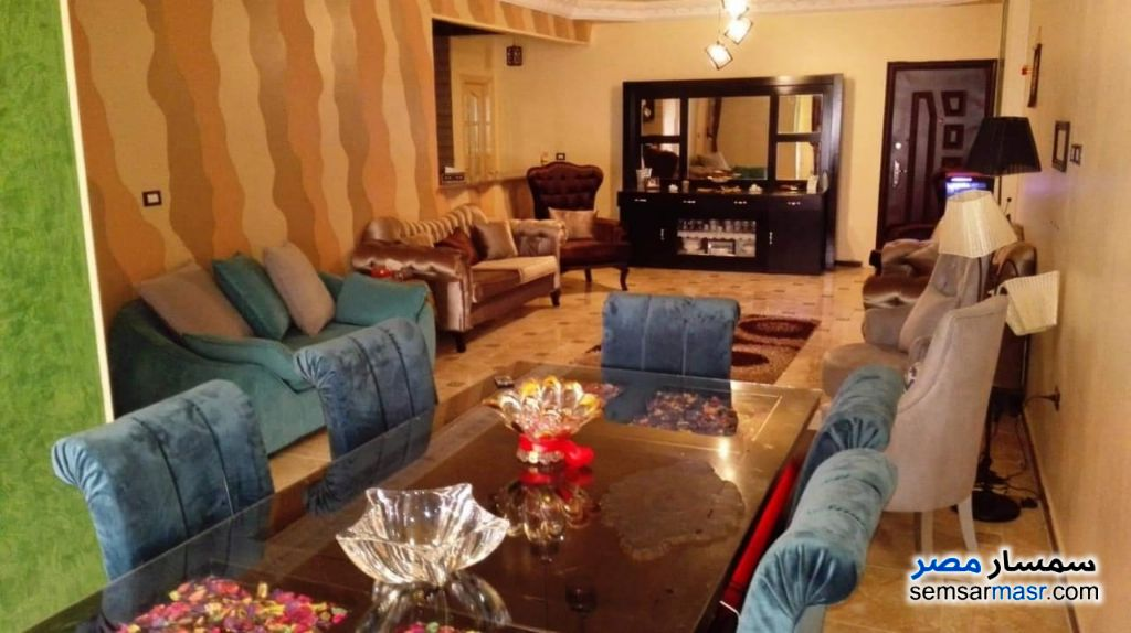 Photo 4 - Apartment 3 bedrooms 2 baths 160 sqm extra super lux For Sale Shorouk City Cairo