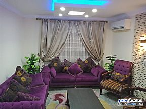 Ad Photo: Apartment 3 bedrooms 2 baths 175 sqm super lux in Madinaty  Cairo