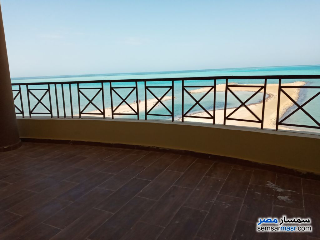 Photo 1 - Apartment 3 bedrooms 2 baths 155 sqm extra super lux For Sale Hurghada Red Sea