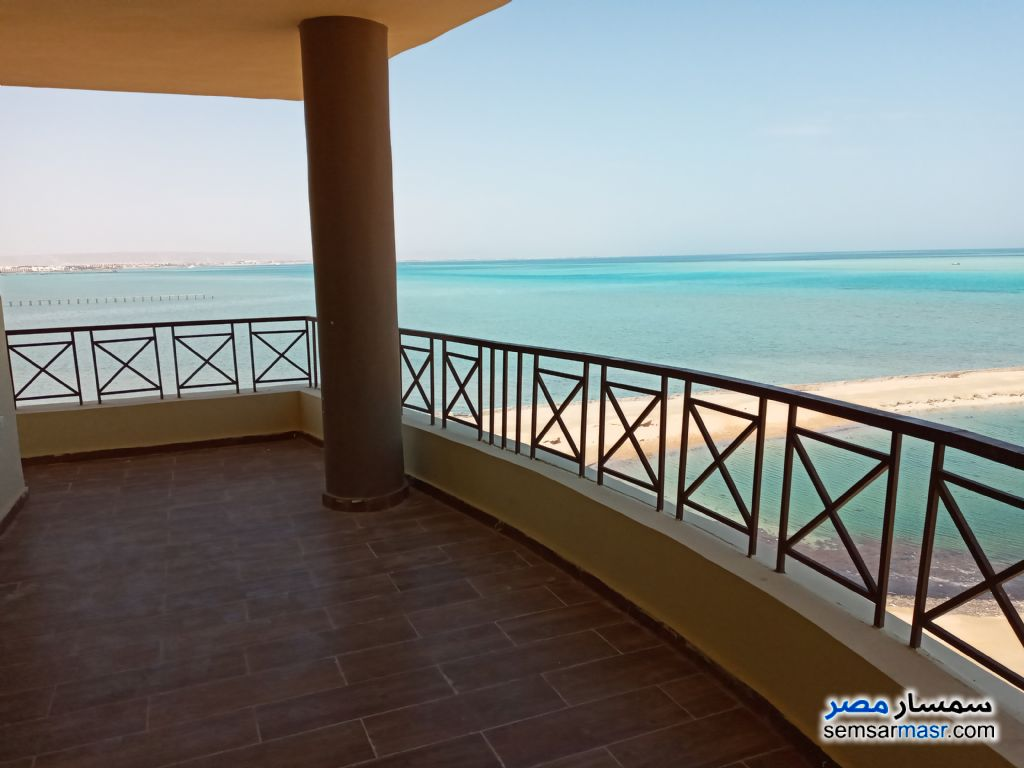 Photo 2 - Apartment 3 bedrooms 2 baths 155 sqm extra super lux For Sale Hurghada Red Sea
