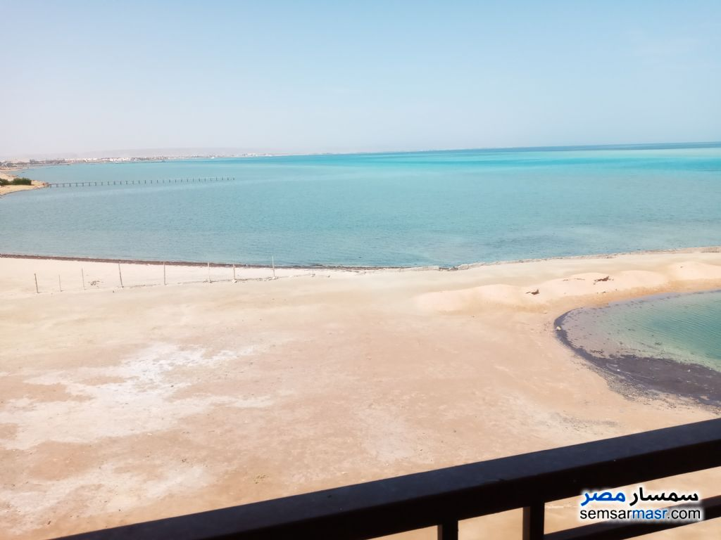 Photo 4 - Apartment 3 bedrooms 2 baths 155 sqm extra super lux For Sale Hurghada Red Sea