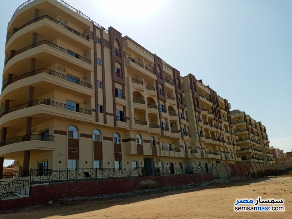 Photo 7 - Apartment 3 bedrooms 2 baths 155 sqm extra super lux For Sale Hurghada Red Sea