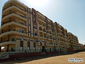 Apartment 3 bedrooms 2 baths 155 sqm extra super lux For Sale Hurghada Red Sea - 7